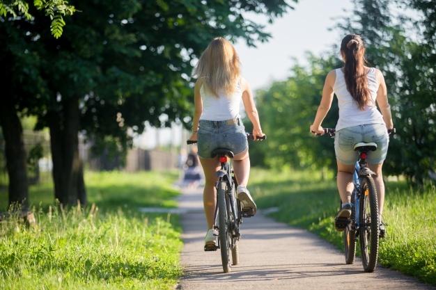 Vse za idealno delovanje kolesa