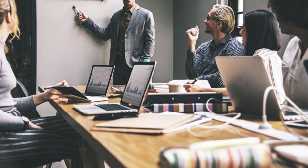 Pravno svetovanje je eden od ključev do uspešnega podjetja