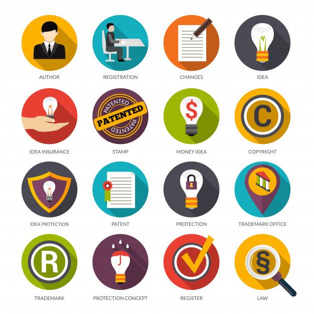 Kršitev blagovne znamke predstavlja uporaba vsakršnega simbola blagovne znamke