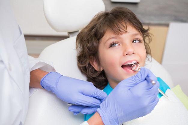 Za lep nasmeh in zdrave zobe so popolne zobne prevleke