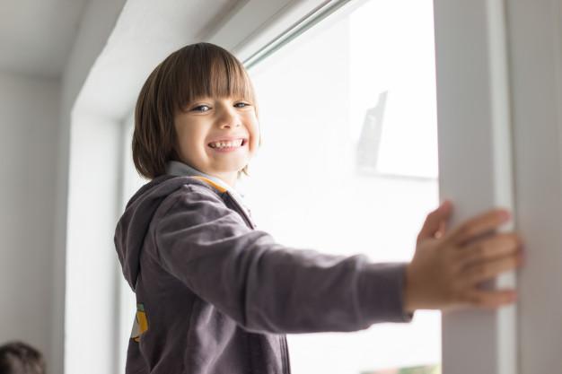Izberite PVC okna Gorenjska