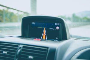 cestna navigacija