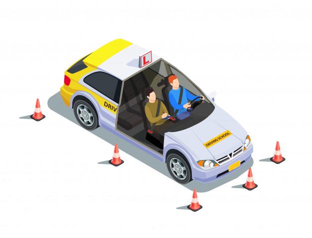 Šola varne vožnje nas pripravi na vse cestne nevarnosti
