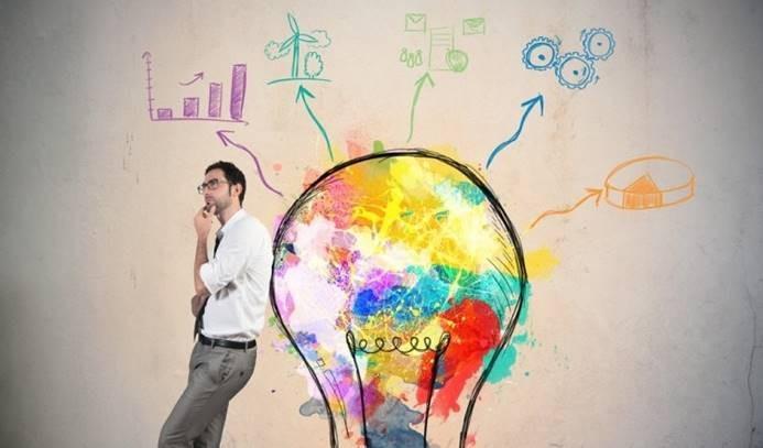Kreativa in spletne reçitve za vsako podjetje