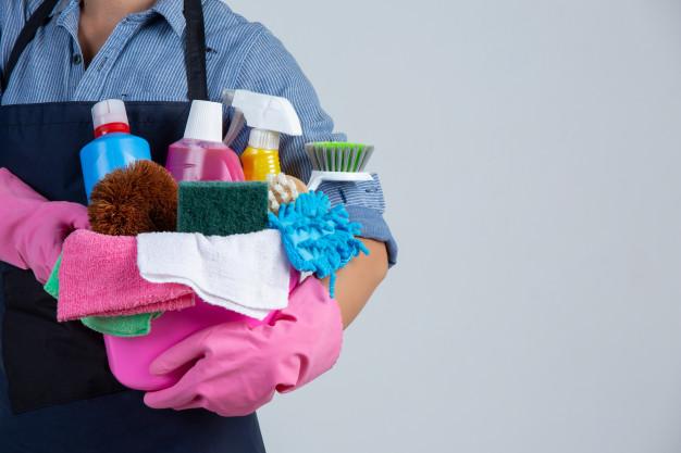 Servis za čiščenje na voljo vse dni v letu