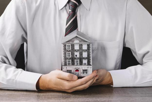 Prodaja stanovanj v Ljubljani in drugih večjih mestih