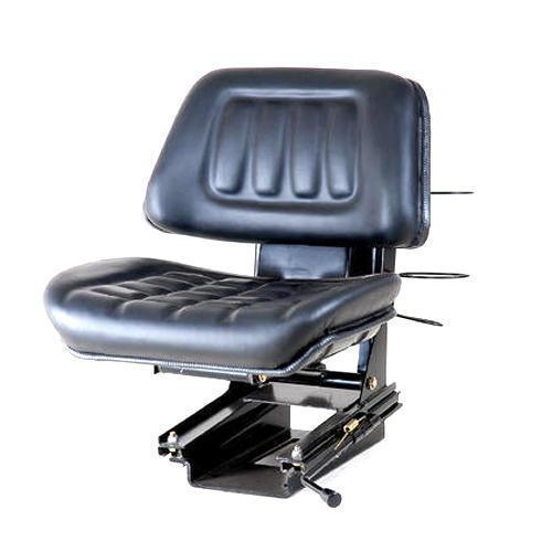 Ergonomsko oblikovan sedež za traktor preprečuje okvare hrbtenice