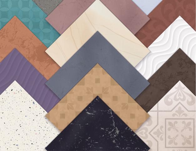 Kakovostne keramične ploščice