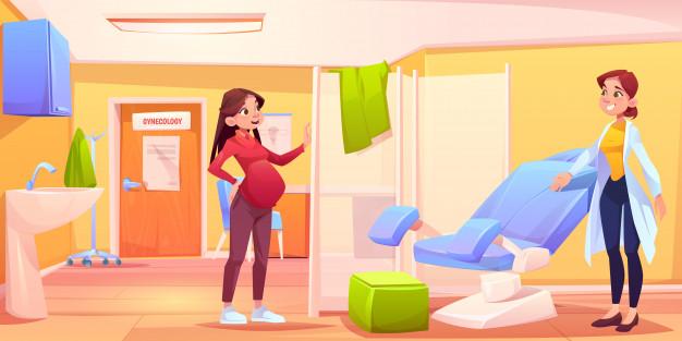 Poskrbite, da telegram v porodnišnico prispe pravočasno