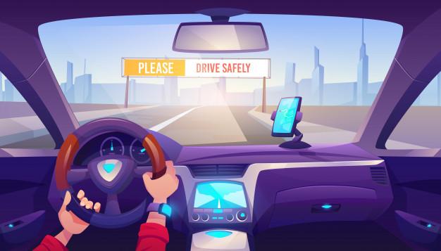 Poligon varne vožnje za vsakega uporabnika motornega vozila